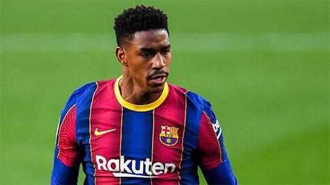 Chuyển nhượng Barca: Firpo sắp sang Ngoại hạng Anh, thanh lý 2 hàng tồn