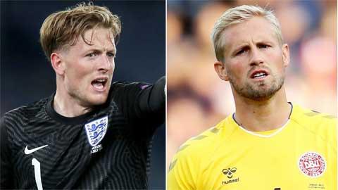 Pickford vs Schmeichel: Trận derby của Darlington FC