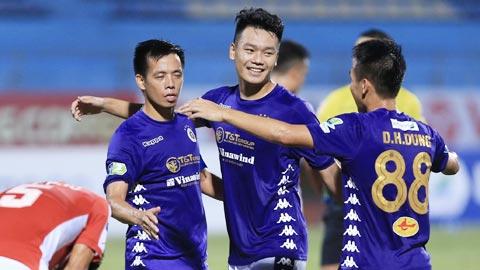 AFC Cup 2021 bị huỷ, HàNội FC và Sài Gòn mở cờ
