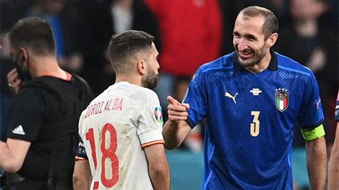 ĐT Italia đã đánh bại Tây Ban Nha như thế nào?