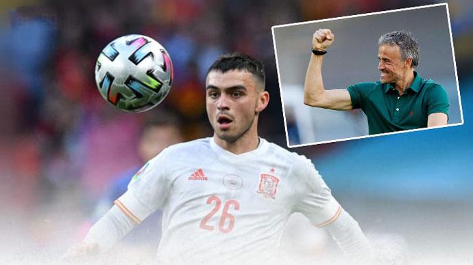 'Iniesta năm 18 tuổi cũng chẳng bằng Pedri'
