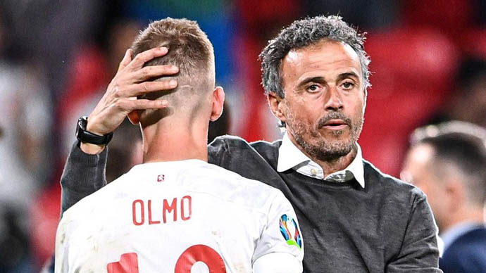 Điểm nhấn Italia 1-1 Tây Ban Nha (pen 4-2): 'Bò tót' trả giá vì hoang phí