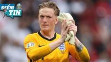 Điểm tin EURO 8/7: Lần đầu thủng lưới, Pickford vẫn thiết lập cột mốc mới