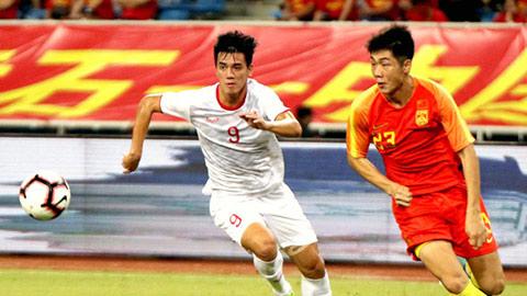 Bốc thăm chia bảng vòng loại U23 châu Á 2022: Việt Nam có thể nằm cùng bảng với Trung Quốc