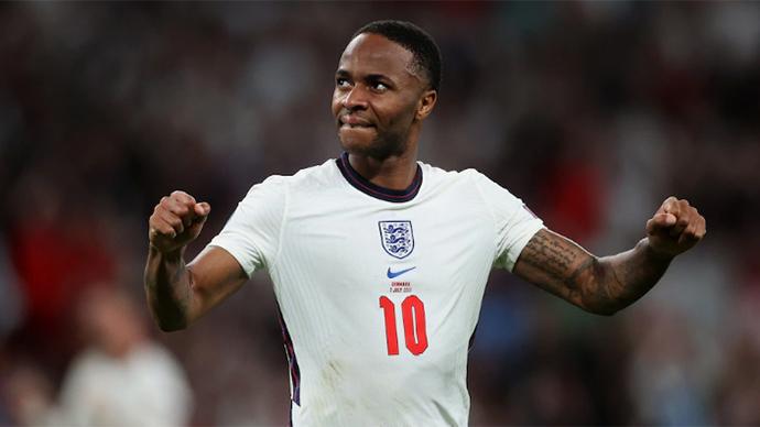 Sterling xứng đáng là cầu thủ xuất sắc nhất EURO 2020
