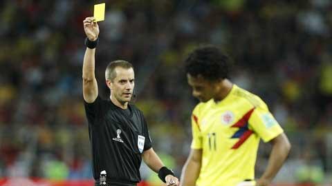 Soi kèo Colombia vs Peru, 07h00 ngày 10/7: Xỉu thẻ phạt