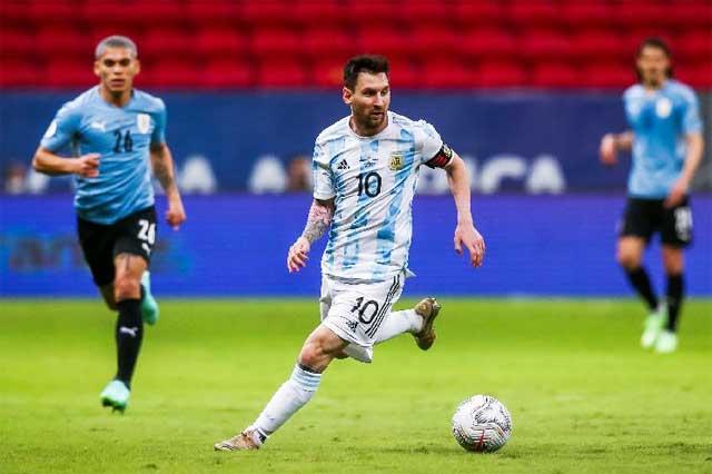 Messi với Copa America: Vô địch bây giờ, hoặc không bao giờ!