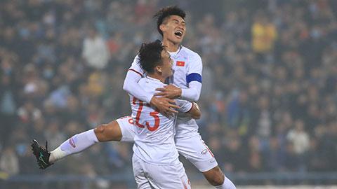 U23 Việt Nam đặt quyết tâm giành vé dự VCK U23 châu Á 2022
