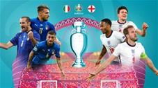 Italia vs Anh sẽ sử dụng đội hình nào cho trận chung kết EURO 2020