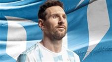 Vì sao Messi khát khao danh hiệu Copa America đến thế