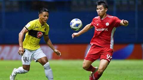 Nhận định bóng đá Viettel vs Kaya FC, 17h00 ngày 11/7: Lời chia tay đẹp