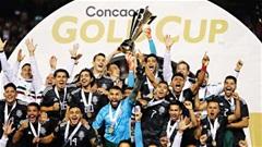 Gold Cup 2021 vẫn là cuộc chiến Mỹ - Mexico