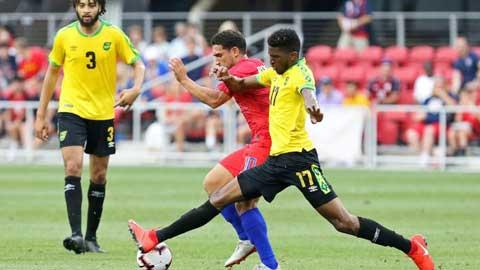 Nhận định bóng đá Jamaica vs Suriname, 05h30 ngày 13/7: Lần trở lại tan nát