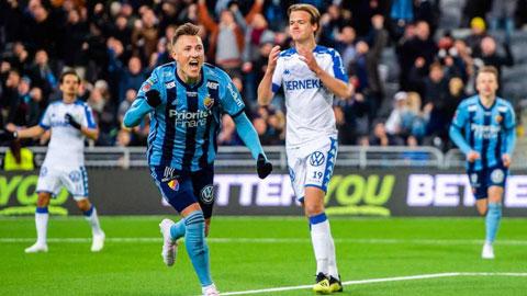 Nhận định bóng đá Halmstad vs Djurgardens, 00h00 ngày 13/7: Đánh chiếm ngôi đầu