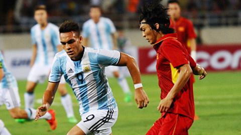 4 nhà vô địch Copa America 2021 từng đối đầu với Việt Nam