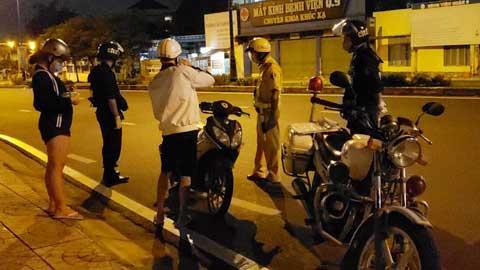 Ghi chép: Sài Gòn, ngày cuối EURO