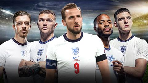 5 ngôi sao ĐT Anh có thể đổi CLB trong mùa Hè này