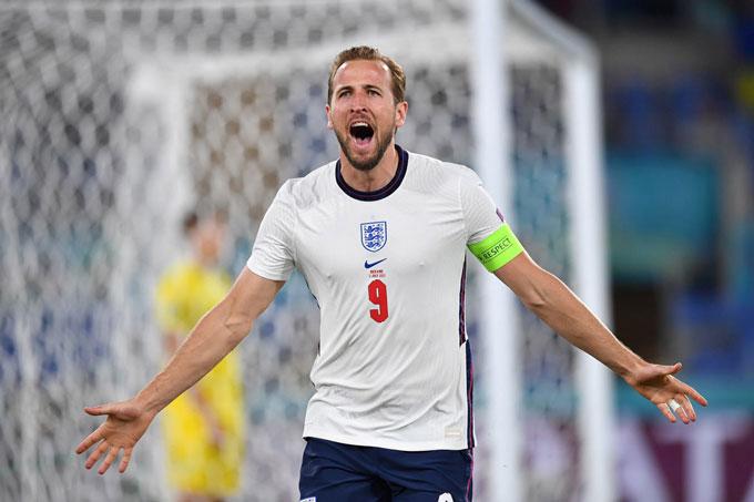 Kane đang được Man City theo rất sát
