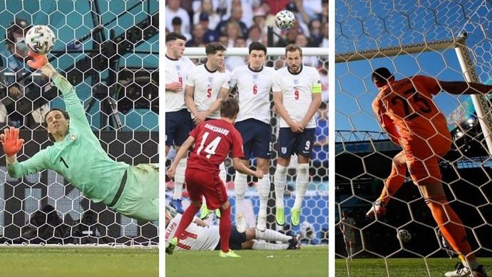 EURO 2020 qua các kỷ lục