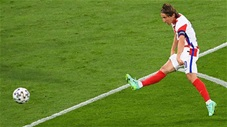 Bàn thắng nào đẹp nhất EURO 2020