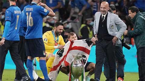 ĐT Italia bước vào giai đoạn hoàng kim