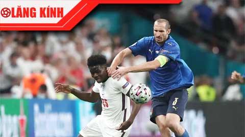 EURO 2020: Hãy duy trì 'đặc sản' này!