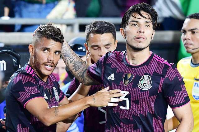 Mexico sẽ thể hiện sức mạnh trước Guatemala