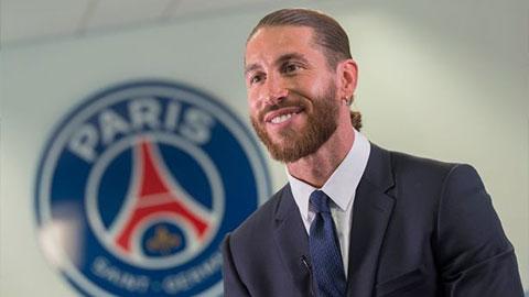 Ramos thừa nhận Mbappe có thể đến Real