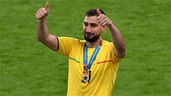 Cầu thủ hay nhất EURO 2020 viết tâm thư chia tay Milan