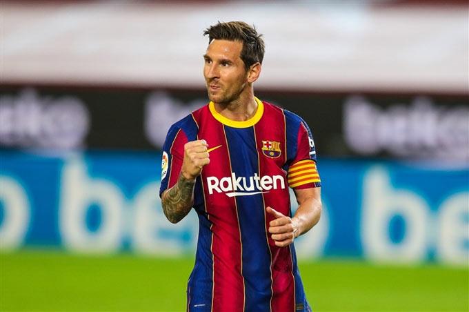 Barca đang tìm mọi cách ký hợp đồng mới với Messi