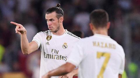 Real Madrid giảm mạnh quỹ lương, Bale và Hazard lo âu