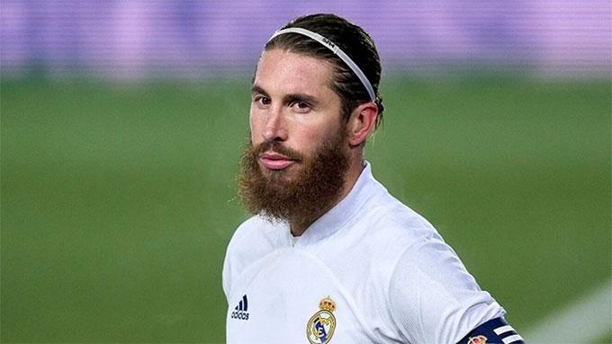 Việc Ramos chuyển đi đã giúp Real cắt giảm được một khoản chi phí