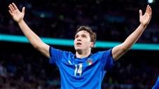 Top 5 cầu thủ có giá trị tăng vọt sau EURO 2020