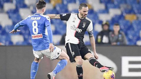 Công bố lịch thi đấu Serie A 2021/22: Đại chiến từ vòng 3