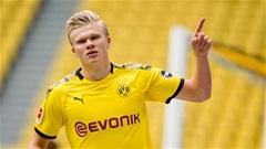 Dortmund để ngỏ kế hoạch đá giao hữu ở Việt Nam vào mùa hè 2022