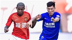 Giải Trung Quốc đá 9 trận trong 26 ngày, chuẩn bị cả máy kích tim