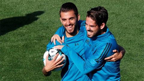 Real Madrid: Những ngôi sao kế tục Modric, Kroos, Casemiro