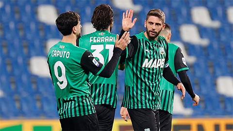 Serie A cấm CLB mặc áo màu xanh lá từ mùa 2022/23