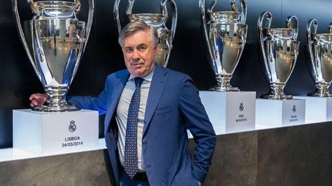 Ancelotti ca ngợi Alaba, hứa giúp Real đá đẹp ở mùa tới