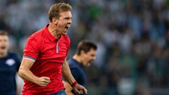 Vì sao Bayern nằm im trên thị trường chuyển nhượng?
