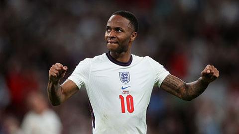 Là người hùng ĐT Anh nhưng Sterling đứng trước tương lai u ám tại Man City