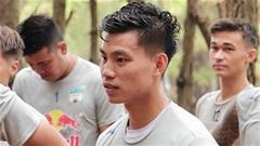 Văn Thanh, Văn Toàn 'thở không ra hơi' với bài chạy bền của Kiatisak