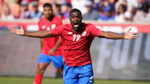 Kết quả Gold Cup 2021: Costa Rica và Jamaica dắt nhau vào tứ kết