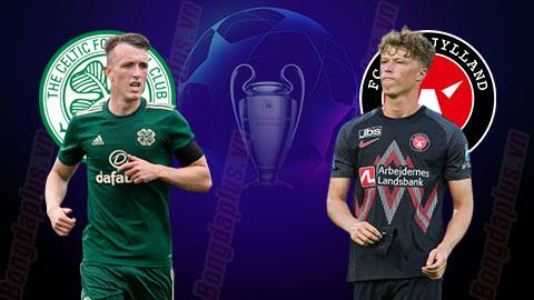 Nhận định bóng đá Celtic vs Midtjylland, 01h45 ngày 21/7