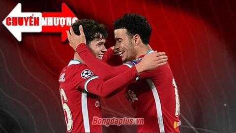 Tin chuyển nhượng 18/7: Liverpool 'xả hàng' 8 ngôi sao để tăng ngân sách chuyển nhượng