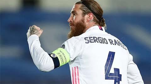 Không cầu thủ Real nào dám thừa kế số 4 của Ramos
