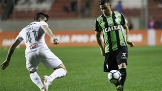 06h00 ngày 20/07: America MG vs Recife