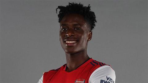 Arsenal đón tân binh thứ 2 ở hè 2021