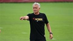 HLV Fiorentina lấy Mourinho ra đe dọa học trò
