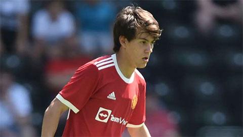 Pellistri sẽ rời Man United ngay sau màn tỏa sáng trước Derby